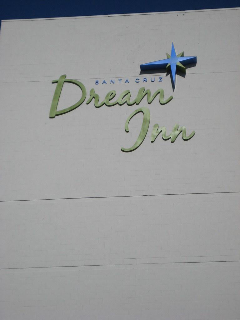 Dream Inn is back!