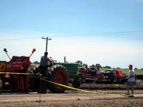 ciągnik rolniczy Rolnik |Cole, Lex i ja|2631937556 cdab89e3e2