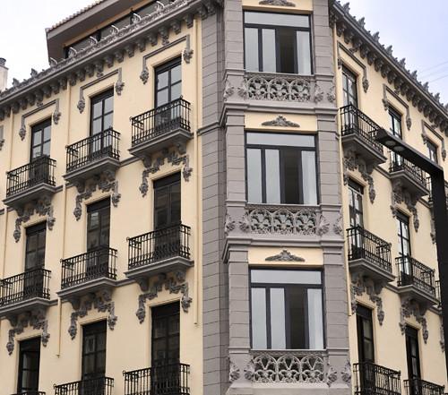 Top five del viajero hotel de lujo en granada - Hoteles de lujo granada ...