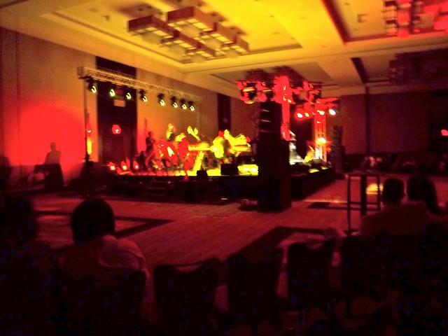 Atlanta Jazz Festival 2011