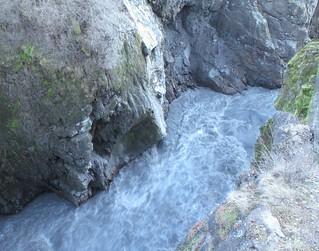 Glines Canyon Dam 3/10/14
