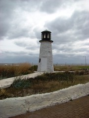 Buckroe Lighthouse