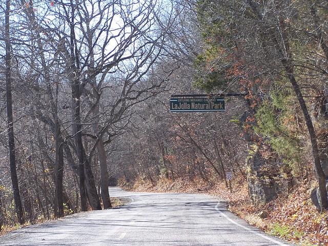 Lajolla Natural Park