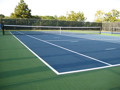 sport venue, grass, tennis court, leisure centre, tennis, sports, paddle tennis, net, racquet sport,