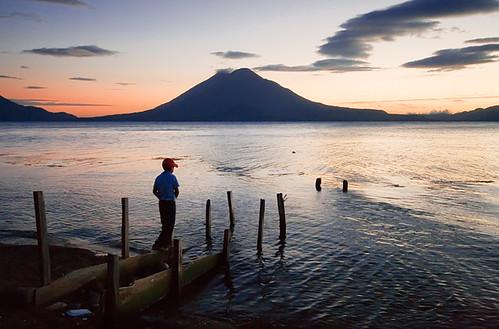 sunset canon lago atardecer guatemala atitlan soe pana panajachel solola ucles daligt abigfave anawesomeshot