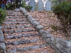 Sleepy Hollow Cemetery, Concord MA