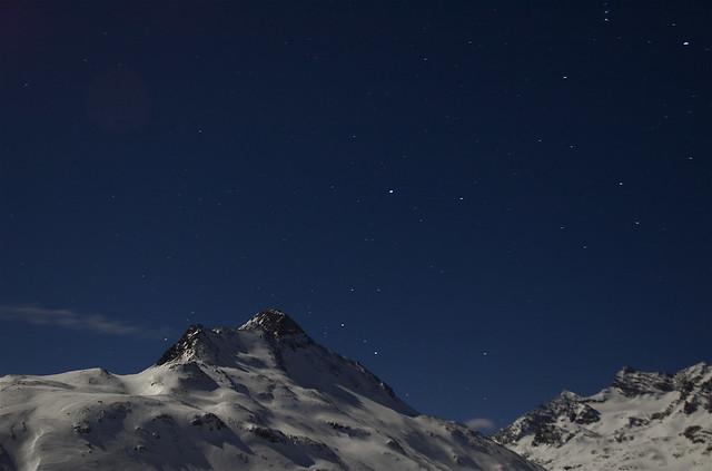 SnowSprint@Night