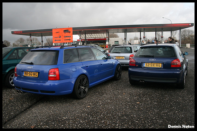 Audi RS4 B5 Avant - Audi S3 | Flickr - Photo Sharing!