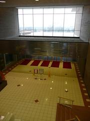 Overland Park, KS Metcalf South Shopping Center (a dead mall) main entrance