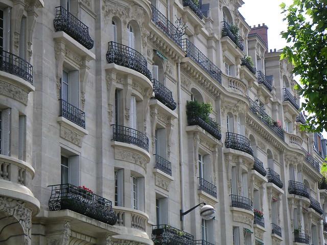 Boulevard richard lenoir l 39 angle de la rue du chemin ve for 4 rue richard lenoir