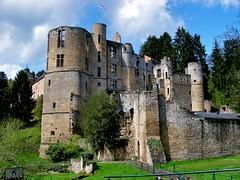 Beaufort Castle