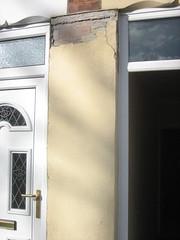 Earthquake Damage!