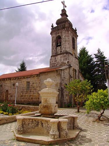 Igreja Matriz - Portugal