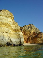 Praia do Camilo - Portugal