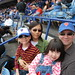 Mother's Day Mets game by Jan Dembowski