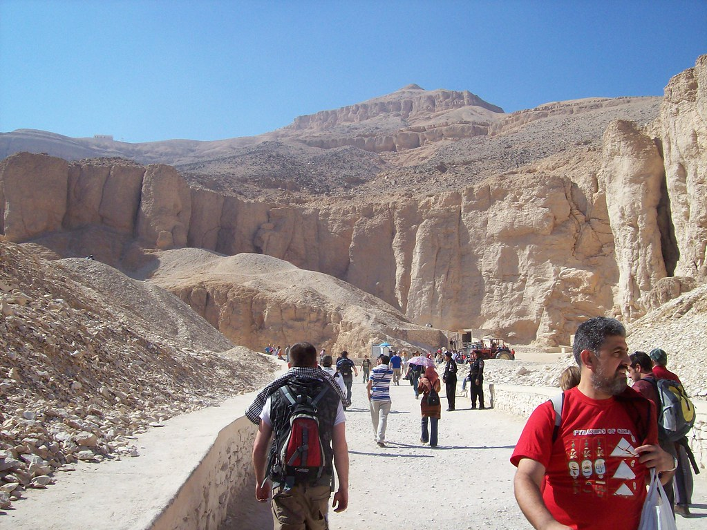 Valley of Kings Pic 15