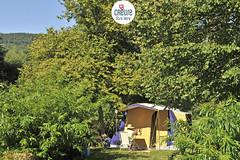 Camping de Courtille à Guéret - Creuse
