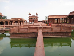 Fatehpur Sikri by j*adore