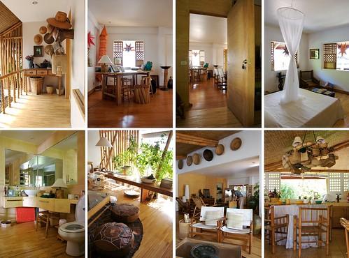 Filipino home interior design tips for Native house interior designs