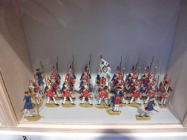 Prussian soldiers / Пруски войници