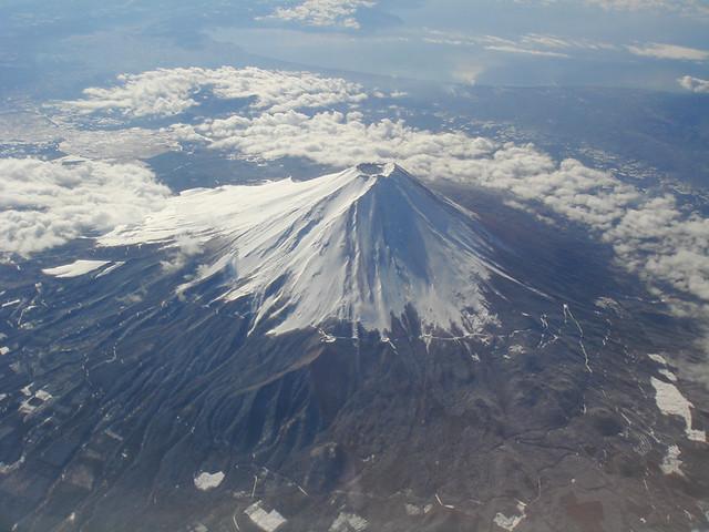 Mt. FUJI / 富士山