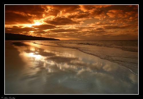 sunset beach bravo plage samana cubism themoulinrouge blueribbonwinner golddragon weatherphotography mywinners platinumphoto anawesomeshot betterthangood photoquebec landscapesdreams