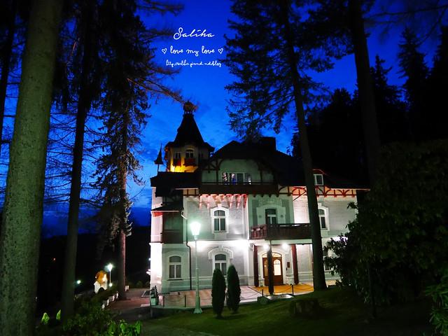 捷克住宿瑪麗安斯凱Hotel Esplanade Spa & Golf Resort (30)