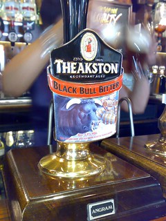 Theakston, Black Bull Bitter, England