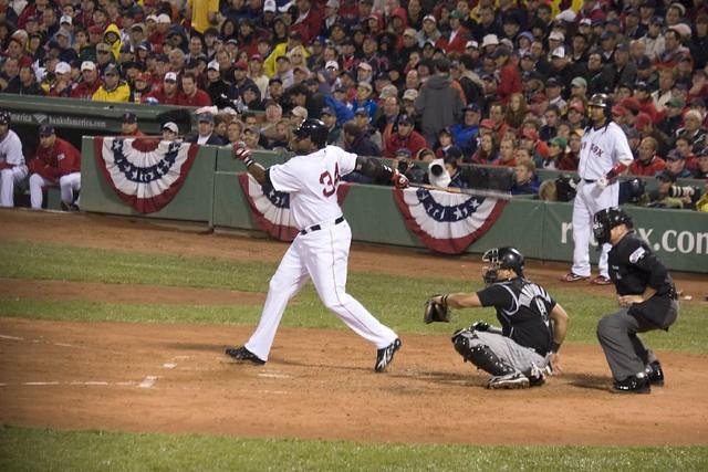 2007 World Series Game 1