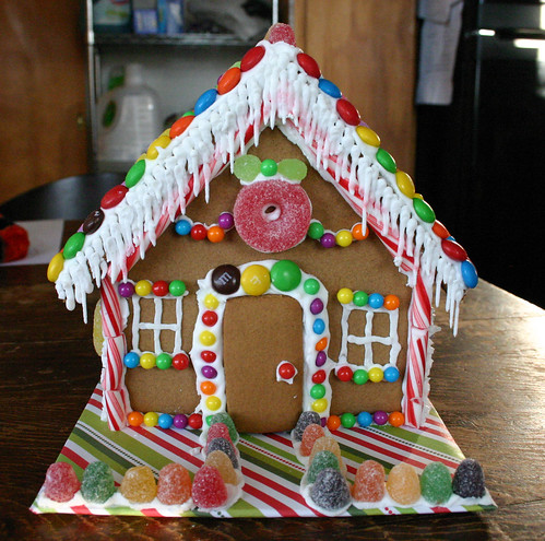 Gingerbread House Wendolonia