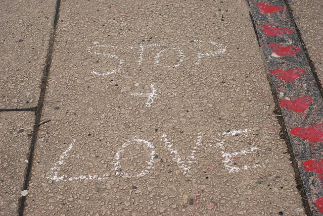 Stop & Love
