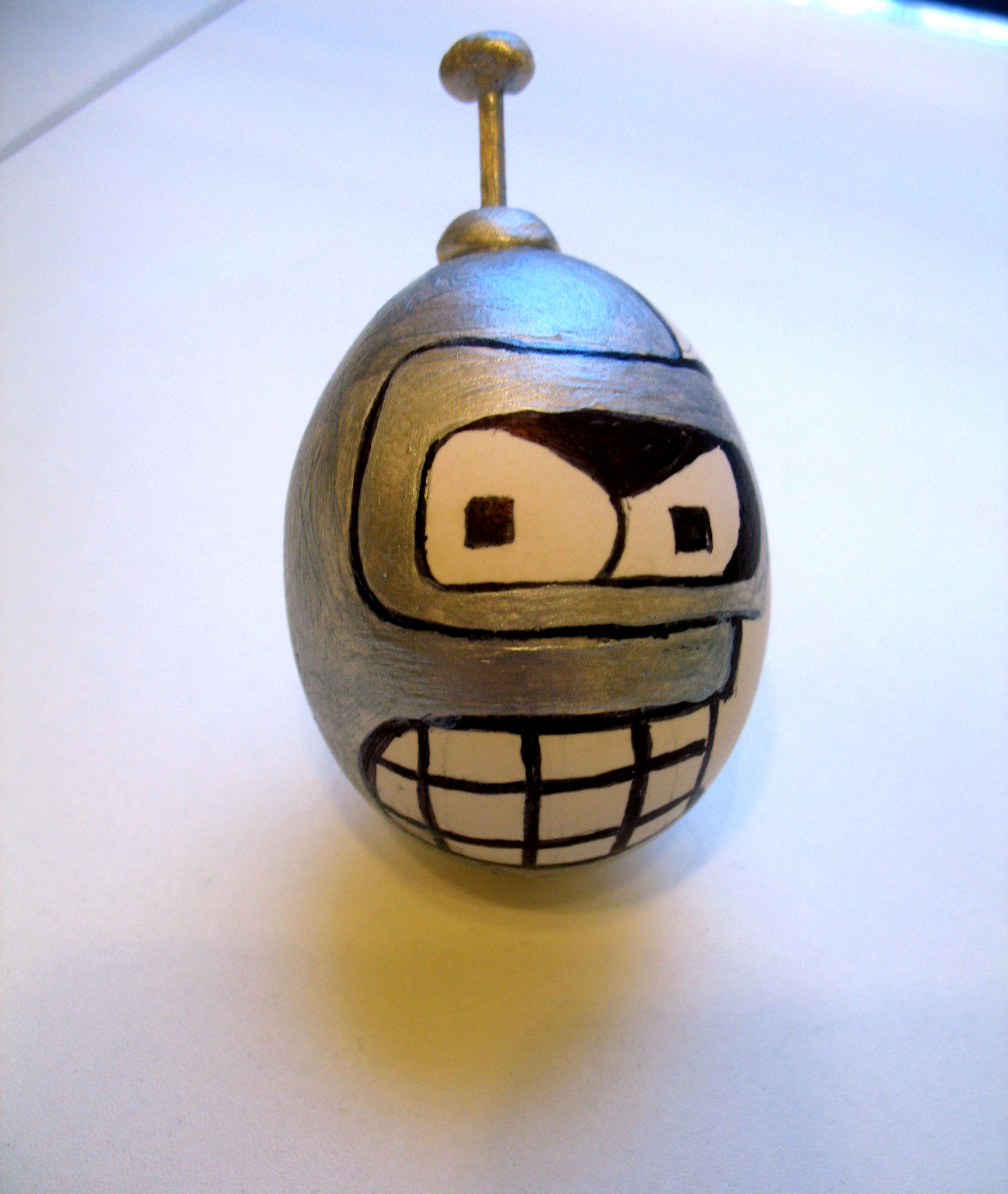 bender egg