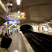 01 Taking the Metro to the market video - Paris France by Karmor