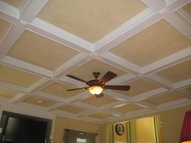Home Depot Drop Ceiling Lighting Fixtures Kitchen