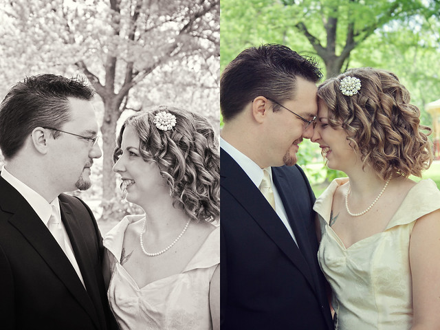 Mattie Jim wedding 03 diptych