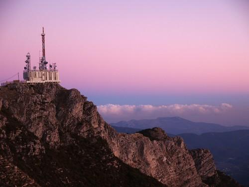 sunset france alps de landscape soleil mediterranean cotedazur colours couleurs coucher olympus e300 mont vial frenchriviera mediterranée jpmiss
