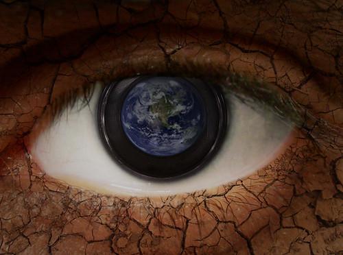 Our planet/nuestro planeta