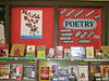 April is National Poetry Month by nataliesap