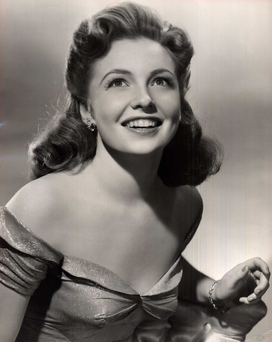 IMG JOAN LESLIE, Actress