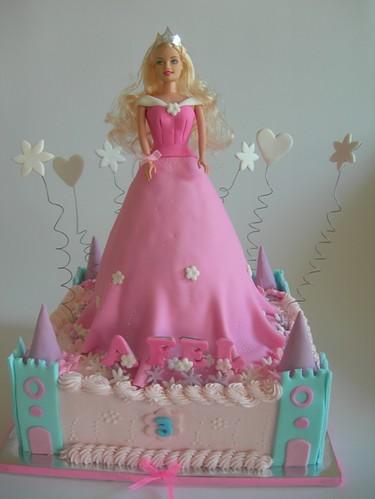 Birthday Cake Princess Aurora Image Inspiration of Cake and