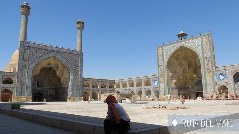 Isfahan Iran (8)