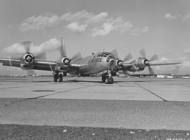 Header of B-50