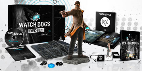 Watch Dogs to feature 8-player free roam mode