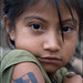 Guatemalan Girl by El Canche