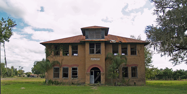 Popash School Flickr Photo Sharing