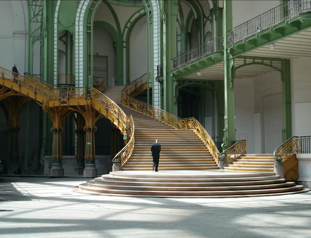 Paris Grand Palais