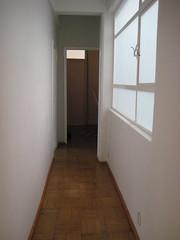 Back Down the Hallway