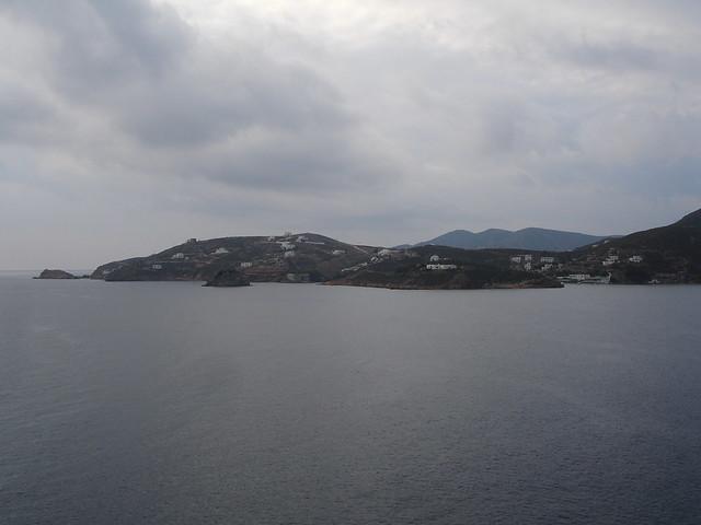 DSC04004-Greece Patmos Chora from Flickr via Wylio