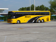 The World 39 S Best Photos Of Motorcoach And Vanhool Flickr