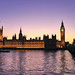 The Palace of Westminster, London by denizece